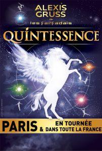 Quintessence Alexis Gruss