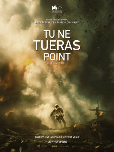 Tu ne tueras point - Hacksaw Ridge