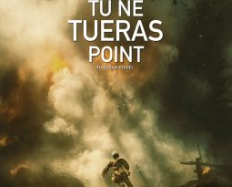 Critique du film : Tu Ne Tueras Point de Mel Gibson avec Andrew Garfield, Sam Worthington