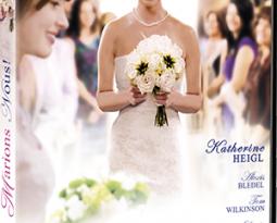 Gagnez des DVD du film Marions-nous (Jenny's Wedding) avec Katherine Heighl !