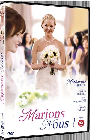 DVD Marions-nous !