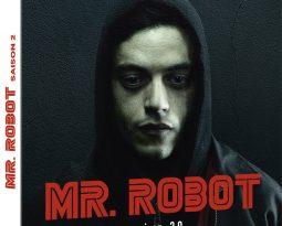 Sortie Vidéo – Mr. Robot saison 2.0 disponible depuis le 13 décembre