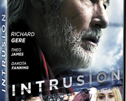 Terminé – Gagnez des DVD du film Intrusion (The Benefactor) avec Richard Gere, Theo James et Dakota Fanning !