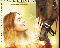 Terminé – Gagnez des DVD du film Le Cheval de L'espoir !