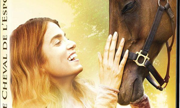 Gagnez des DVD du film Le Cheval de L'espoir !