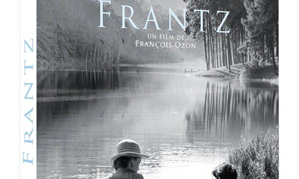 Avis DVD  : Frantz de François Ozon avec Pierre Niney, Paula Beer, Ernst Stötzner