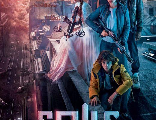 Critique du film : Seuls de David Moreau avec Sofia Lesaffre, Stéphane Bak, Jean-Stan du Pac