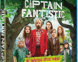 Avis Sortie Vidéo : Captain Fantastic de Matt Ross avec Viggo Mortensen, Frank Langella