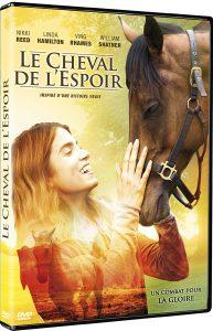 cheval de l'espoir