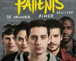 Critique Film : Patients de Grand Corps Malade et  Mehdi Idir avec Pablo Pauly, Soufiane Guerrab