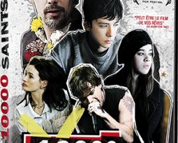 Terminé – Gagnez des DVD du film 10000 Saints avec Ethan Hawke