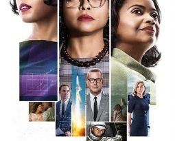Critique du film Les Figures de l'Ombre de Theodore Melfi avec Taraji P. Henson, Octavia Spencer, Janelle Monáe