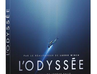 Terminé – Gagnez des DVD et Blu-ray du film L'Odyssée !