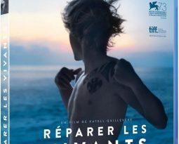 Avis – Sortie Vidéo : Réparer Les Vivants de Katell Quillévéré avec Tahar Rahim, Emmanuelle Seigner, Anne Dorval