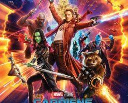 Critique du Film – Les Gardiens de la Galaxie Vol 2 de James Gunn avec Chris Pratt, Kurt Russell