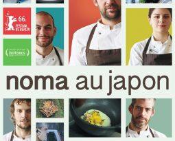 Critique du documentaire Noma au Japon : (Ré)inventer le meilleur restaurant du monde