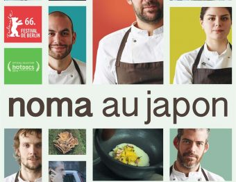 Critique du documentaire Noma au Japon : (Ré)inventer le meilleur restaurant du monde