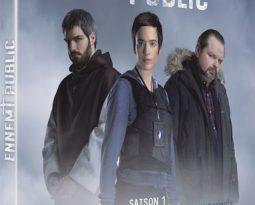 Série – Ennemi Public saison 1 disponible en vidéo dès le 6 juin