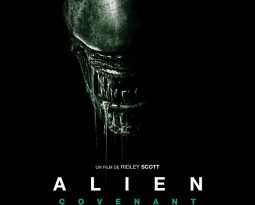 Critique du film Alien Covenant de Ridley Scott avec Michael Fassbender, Katherine Waterston, Billy Crudup