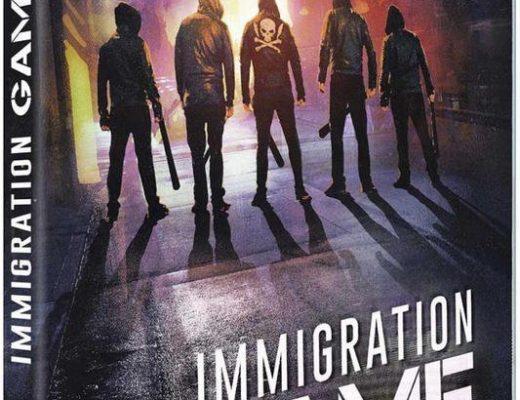 Sortie Vidéo – Avis sur le film Immigration Game de Krystof Zlatnik avec Mathis Landwehr, Denise Ankel, Horst-Günter Marx