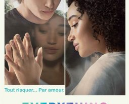 Critique du film Everything Everything avec Amandla Stenberg, Nick Robinson