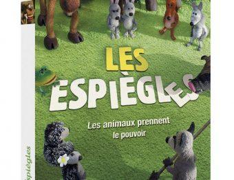 Avis DVD : Les Espiègles