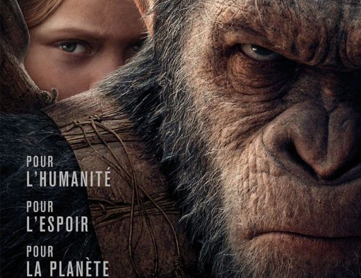 Critique du film – La Planète des Singes, Suprématie de Matt Reeves avec Andy Serkis, Woody Harrelson, Steve Zahn