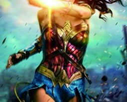 Critique du film – Wonder Woman de Patty Jenkins avec Gal Gadot, Chris Pine
