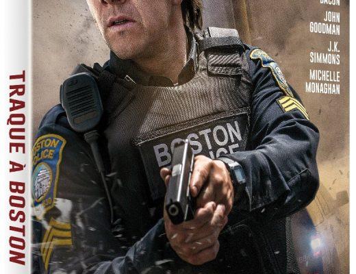 Avis Vidéo  – Traque à Boston de Peter Berg avec Mark Wahlberg, Kevin Bacon, John Goodman