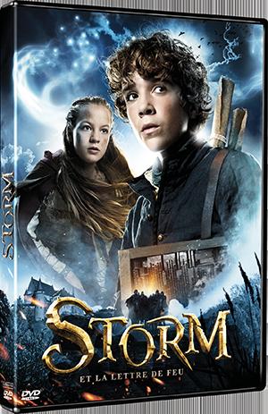 Terminé – Gagnez des DVD du film Storm et la lettre de feu