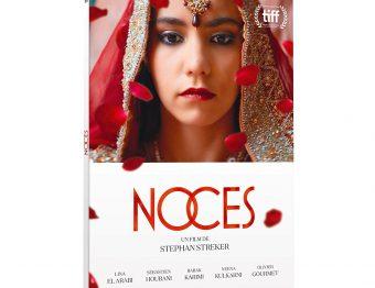 Avis – Sortie en Vidéo du Film Noces de Stephan Streker avec Lina El Arabi