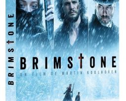 Sortie Video – Brimstone de Martin Koolhoven avec Guy Pearce, Dakota Fanning, Kit Harrington