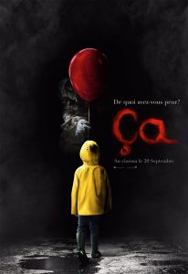 Ca (It) le film