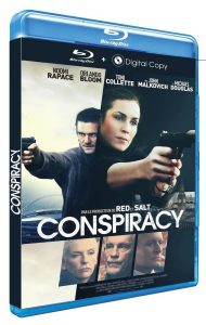 Conspiracy film