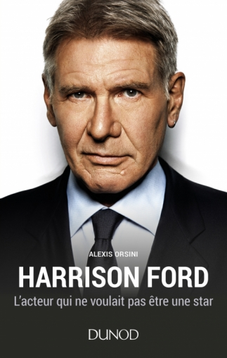 Harrison Ford Biographie
