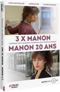 Série 3X Manon, Manon 20 ans