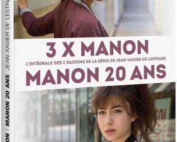 Critique Série : 3X Manon et Manon 20 ans de Jean-Xavier de Lestrade avec Alba Gaia Bellugi, Marina Foïs