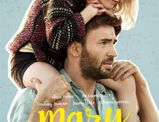 Critique du film -Mary de Marc Webb avec Chris Evans, Mckenna Grace, Lindsay Duncan