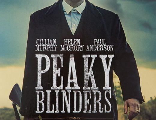 Avis Série – Peaky Blinders Saison 3 disponible en vidéo