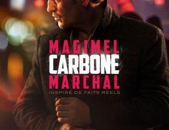 Critique du film Carbone d'Olivier Marchal avec Benoît Magimel, Gringe, Idir Chender, Laura Smet