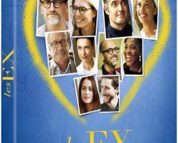 Avis Vidéo – Les Ex de Maurice Barthélémy avec Jean-Paul Rouve, Maurice Barthélémy, Claudia Tagbo