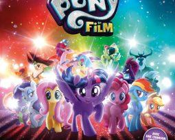 Critique – My Little Pony Le film