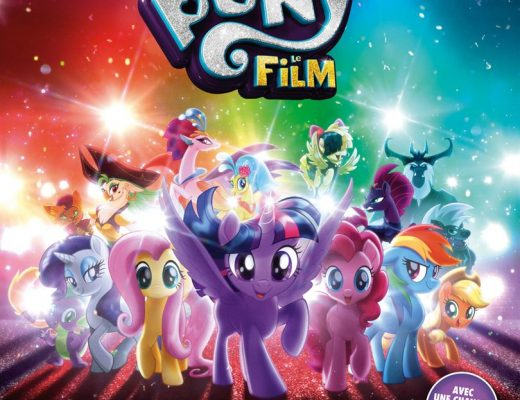 Critique – My Little Pony Le film