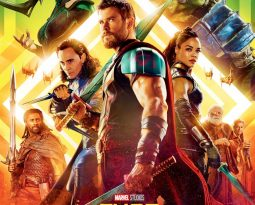 Critique du film Thor : Ragnarok de Taika Waititi avec Chris Hemsworth, Tom Hiddleston, Cate Blanchett