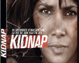 Avis Vidéo – Kidnap de Luis Prieto avec Halle Berry, classé n°1 MYTF1 VOD lors de sa sortie en e-cinéma