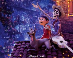 Critique du film d'animation Disney Pixar : Coco  réalisé par Lee Unkrich