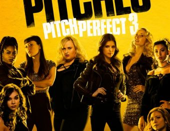 Critique du film Pitch Perfect 3 avec Anna Kendrick, Rebel Wilson, Hailee Steinfeld