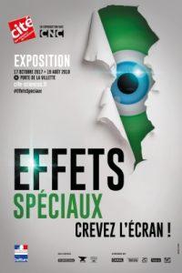 expo effets spéciaux