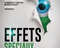 Exposition à la Cité des Sciences : Effets Spéciaux, Crevez l'Ecran !
