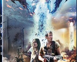 Terminé – Gagnez des Blu-ray et DVD du film Revolt avec Lee Pace